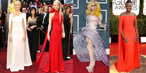 105d7291b13 100 Best Red Carpet Dresses of All Time - Most Iconic Red Carpet Looks