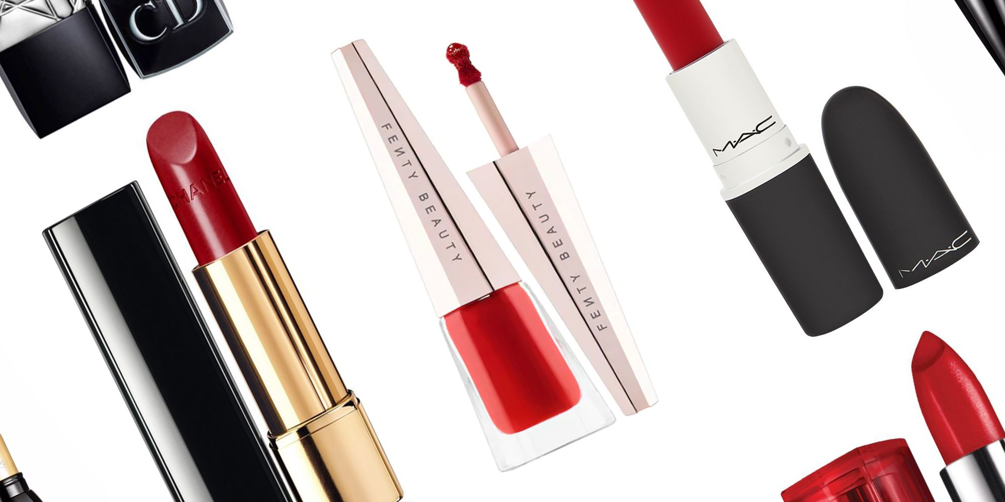 16 Best Red Lipstick Shades For 2020 Iconic Red Lip Colors