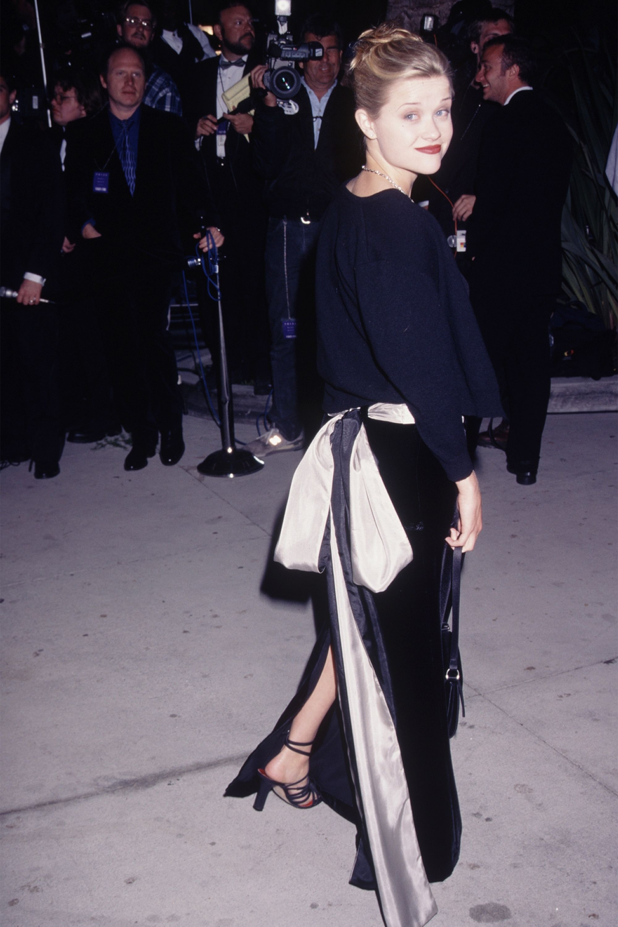 Reese Witherspoon S Best Red Carpet Looks Reese Witherspoon Style