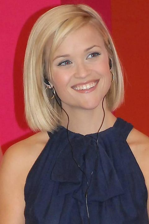Ava Phillippe Bob Haircut Reese Witherspoon A Wrinkle In