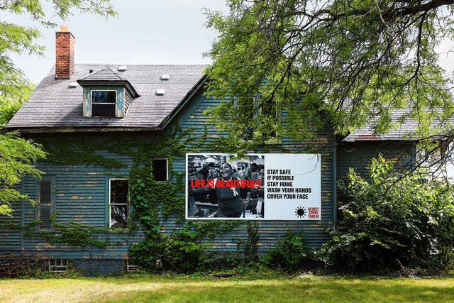 carrie mae weems resist covid take 6 library street collective detroit