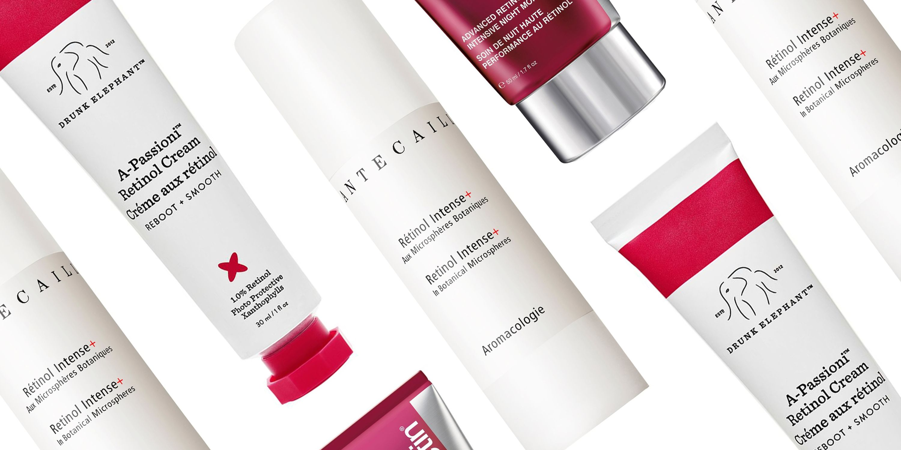 The 11 Best Retinol Creams You Can Get Right Now