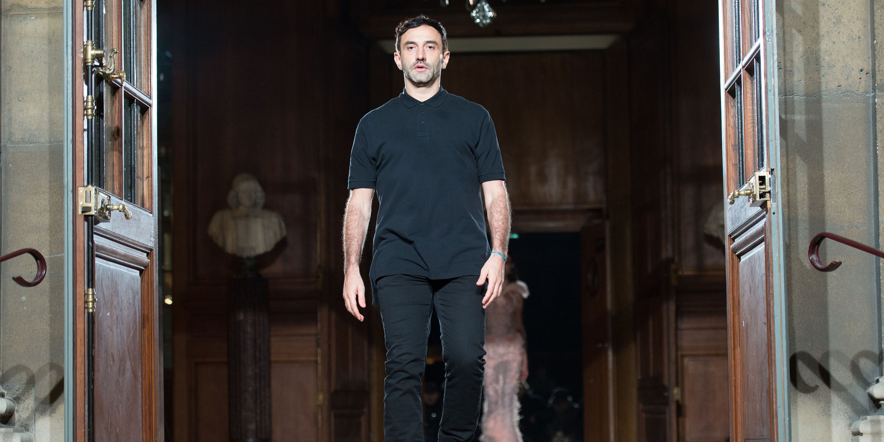 Riccardo Tisci To Join Burberry as Chief Creative Officer Riccardo Tisci To Join Burberry as Chief Creative Officer new photo