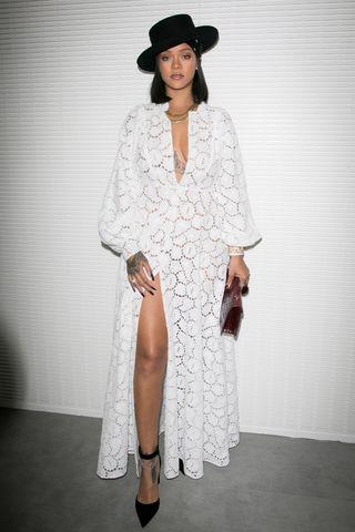 Rihanna's Best Street Style - Rihanna's Best Looks