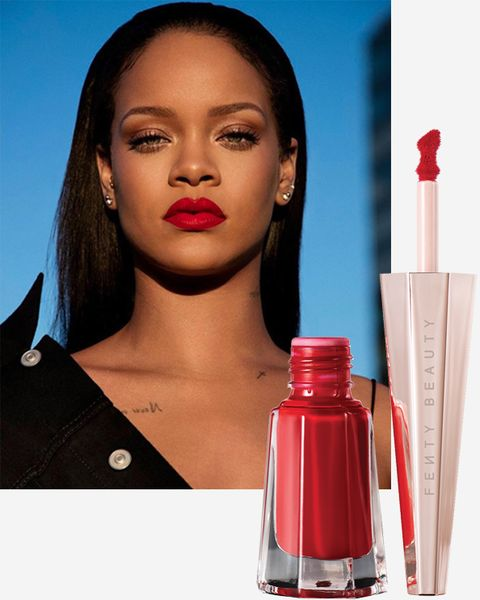 15 Best Red Lipstick Shades For 2019 - Iconic Red Lip Colors-9535