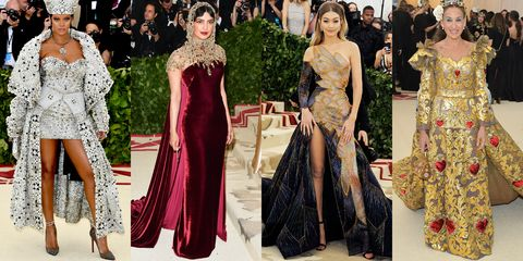 e6e8e6d36 image. Getty Images. This year s Met Gala was a religious experience