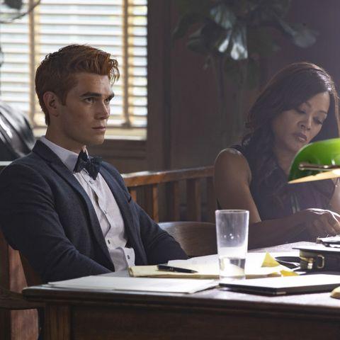 Riverdale Season 3 Episode 1 Recap: Archie Goes to Juvie