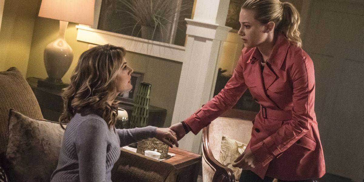 Riverdale Season 2 Episode 21 Judgement Night Review Betty S Dad