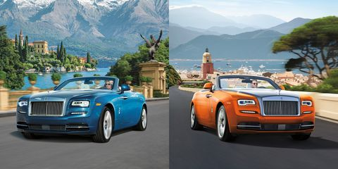 Neiman Marcus Is Now Selling His-and-Hers Rolls-Royces as Christmas ...