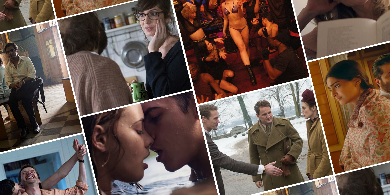 Best romantic bollywood film 2020
