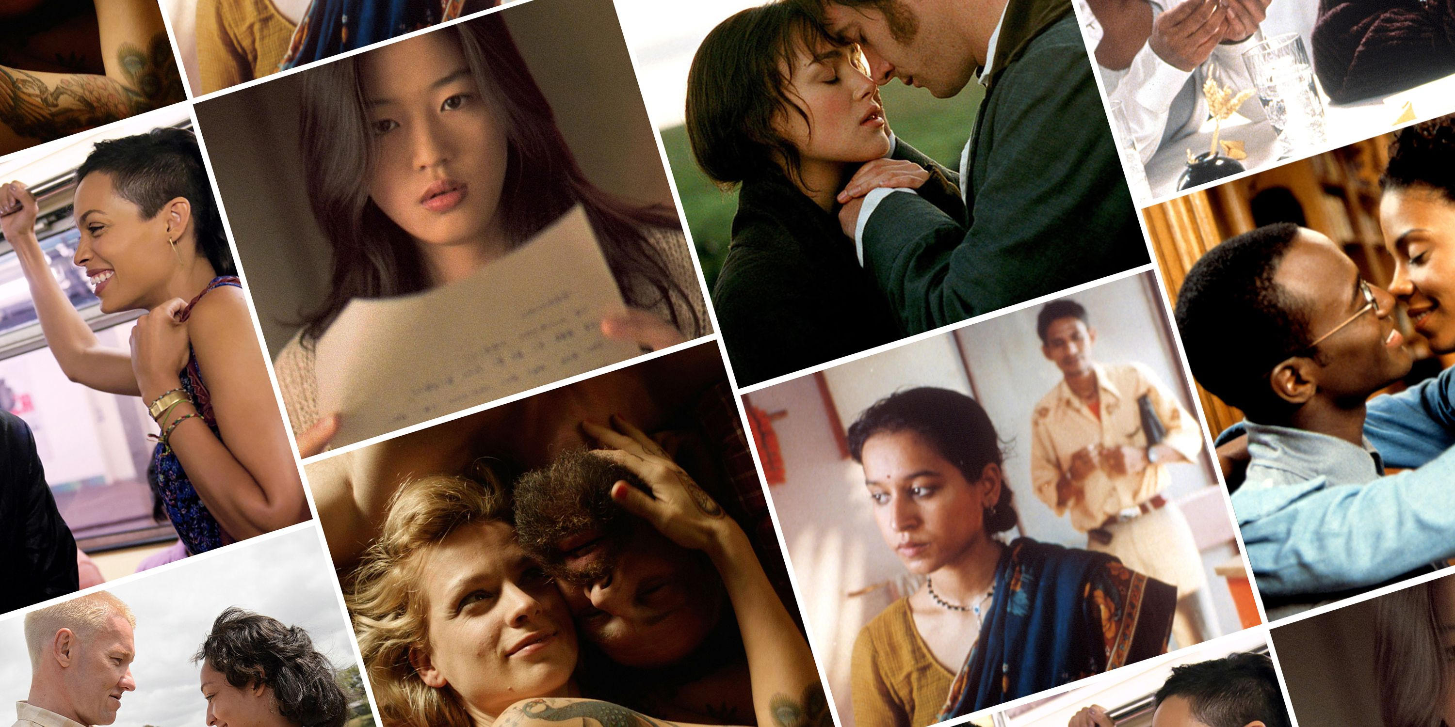 63 Most Romantic Movies - Best Movies About Love