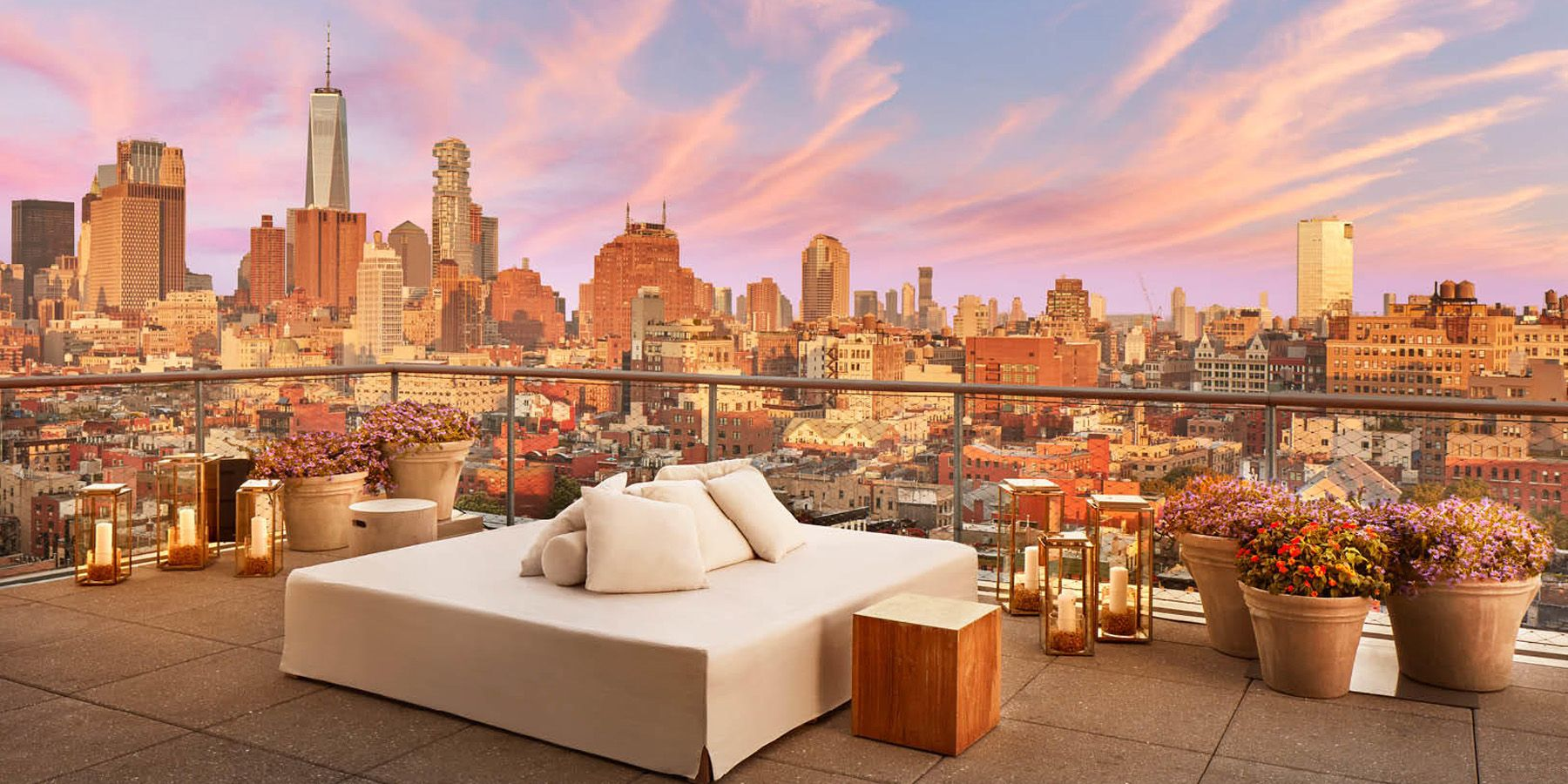 best hotel hookup bars nyc