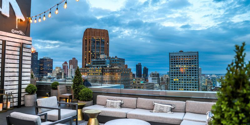 Best Rooftop Bars Nyc 2019 30 Best Rooftop Bars In NYC   Top Rooftop Lounges In New York