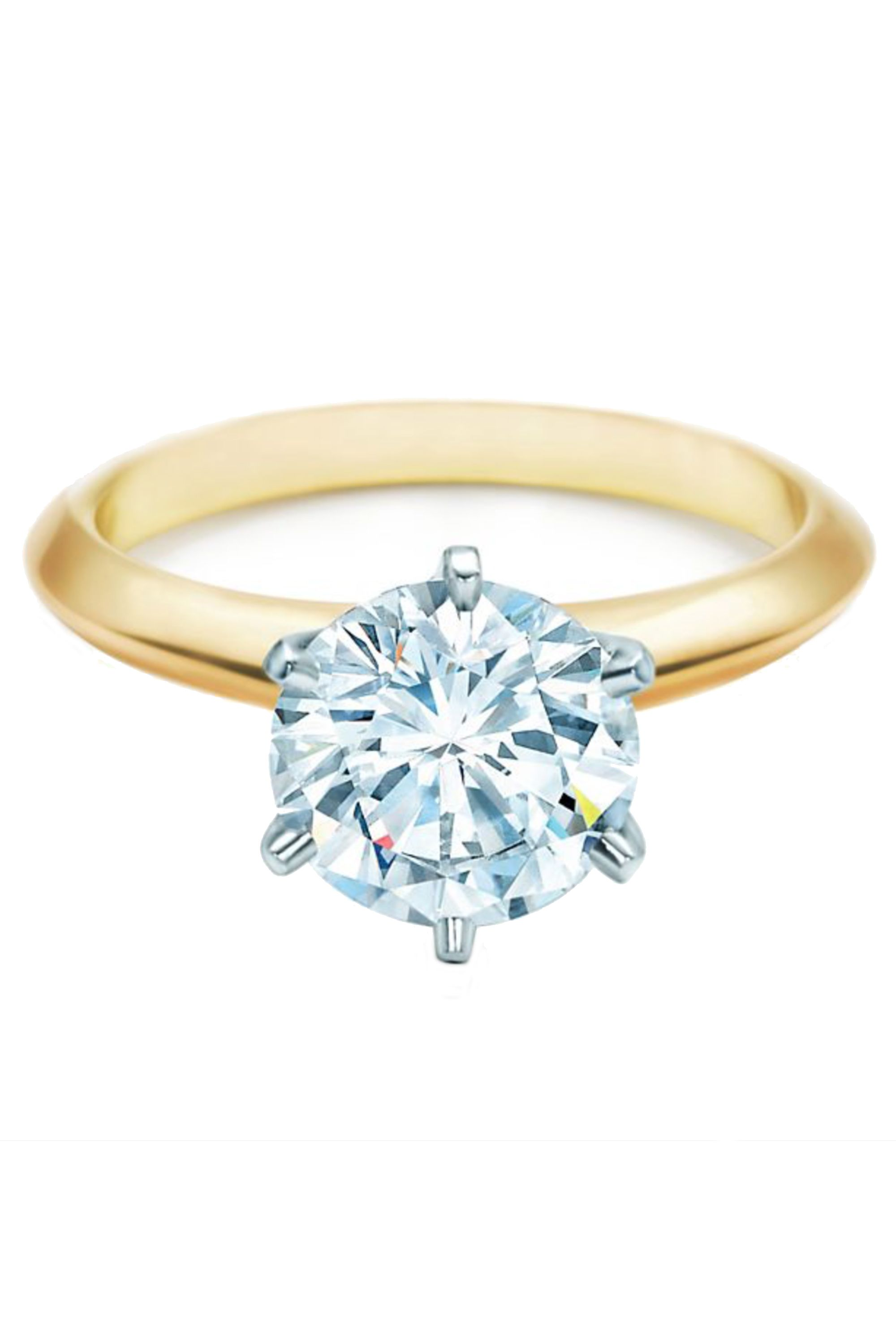 5a2d2dcf2 Engagement Ring Cuts Every Woman Should Know - Best Diamond Engagement Ring  Styles