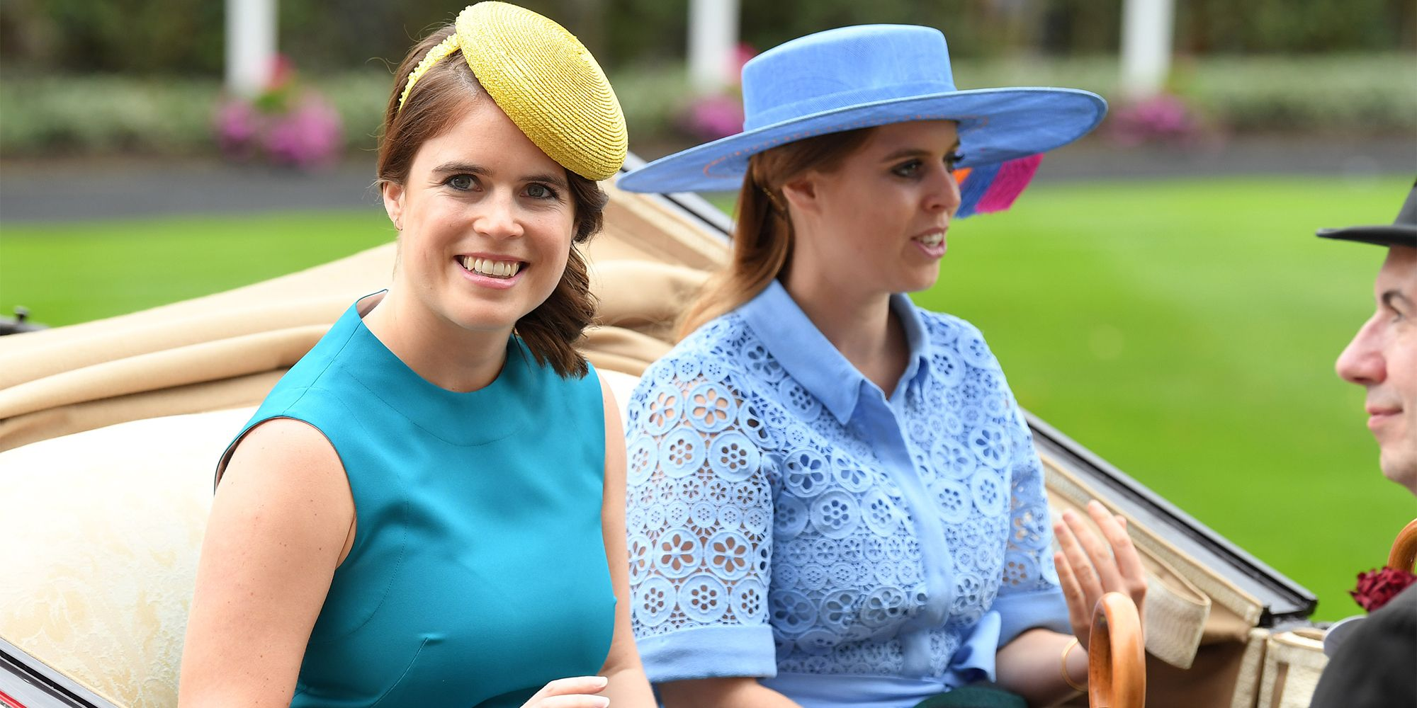 Every Photo from the 2019 Royal Ascot