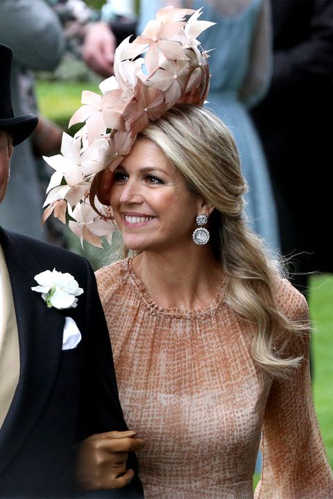 The Best Hats From Royal Ascot 2019 Crazy Royal Hats