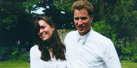 prins william, kate middleton, prins george, prins louis, prinses charlotte op deze foto's zie je het gezin door de jaren heen