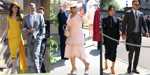 When Is Prince Harry S Wedding.Every Royal Wedding Guest At Meghan Markle And Prince Harry S Wedding