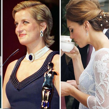 100 Best Royal Hairstyles Through The Years A History Of Royal