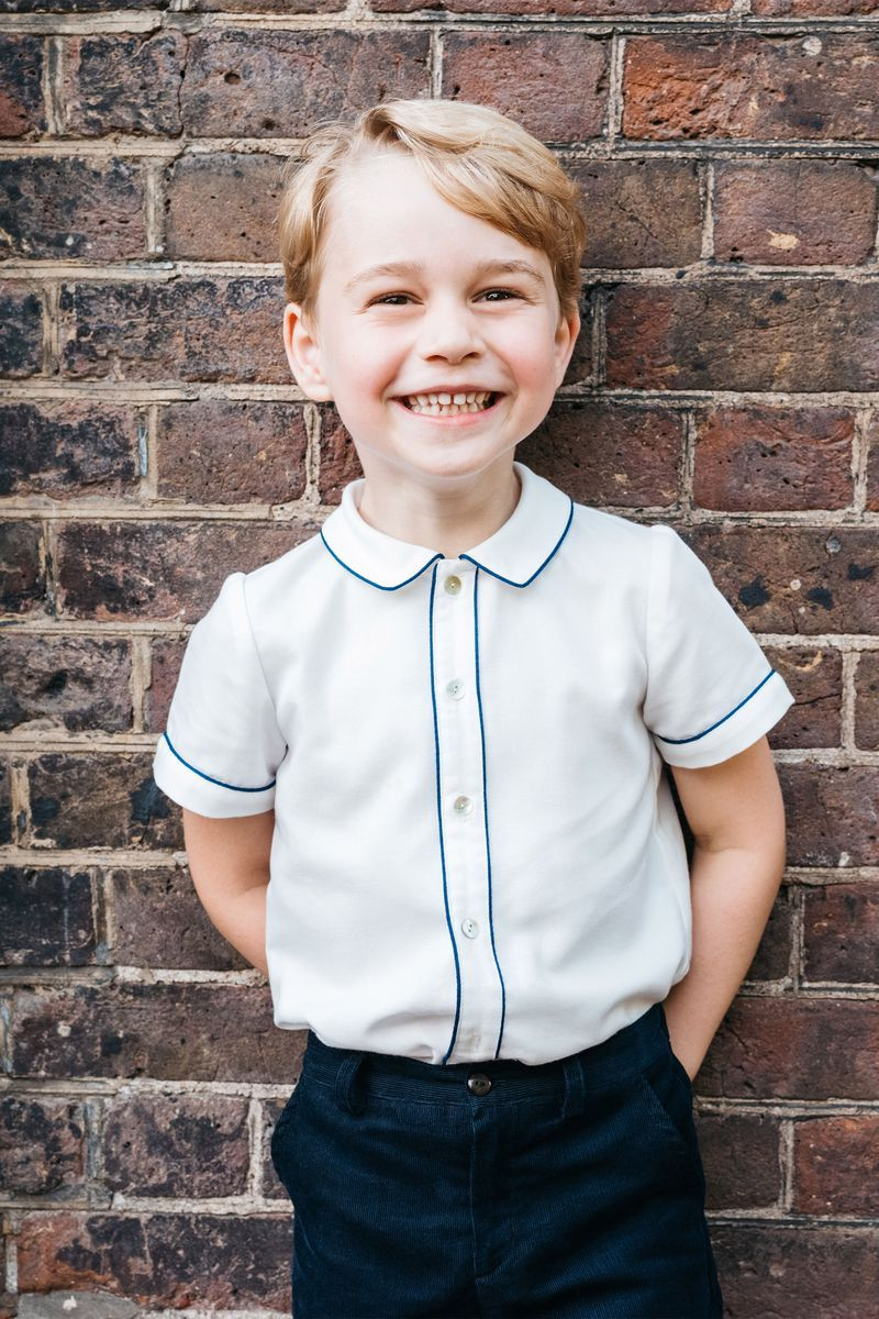 38 Royal Kids Who Are About to Take Over the World