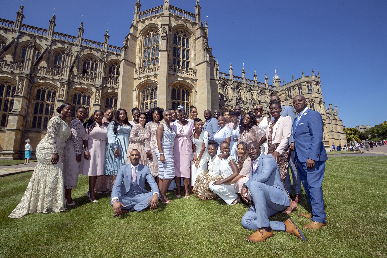Royal Wedding Music   Meghan Markle Prince Harry Wedding Performers
