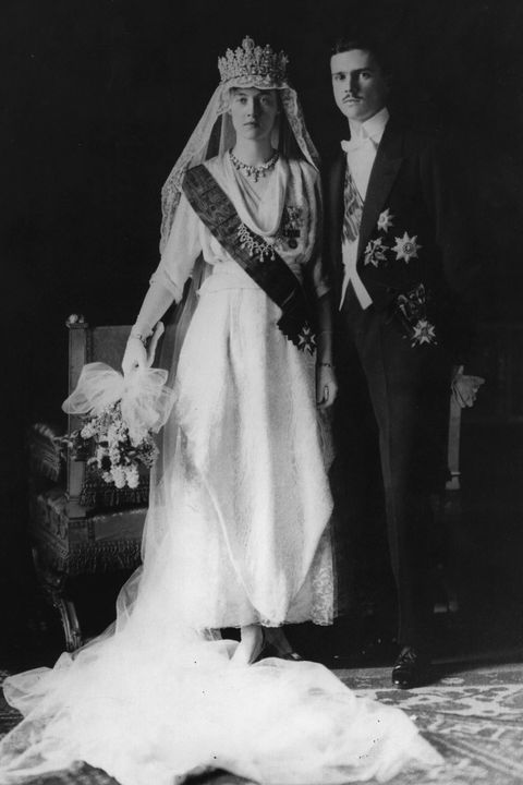 65 Most Important Royal Weddings In History - Most Iconic Royal ...