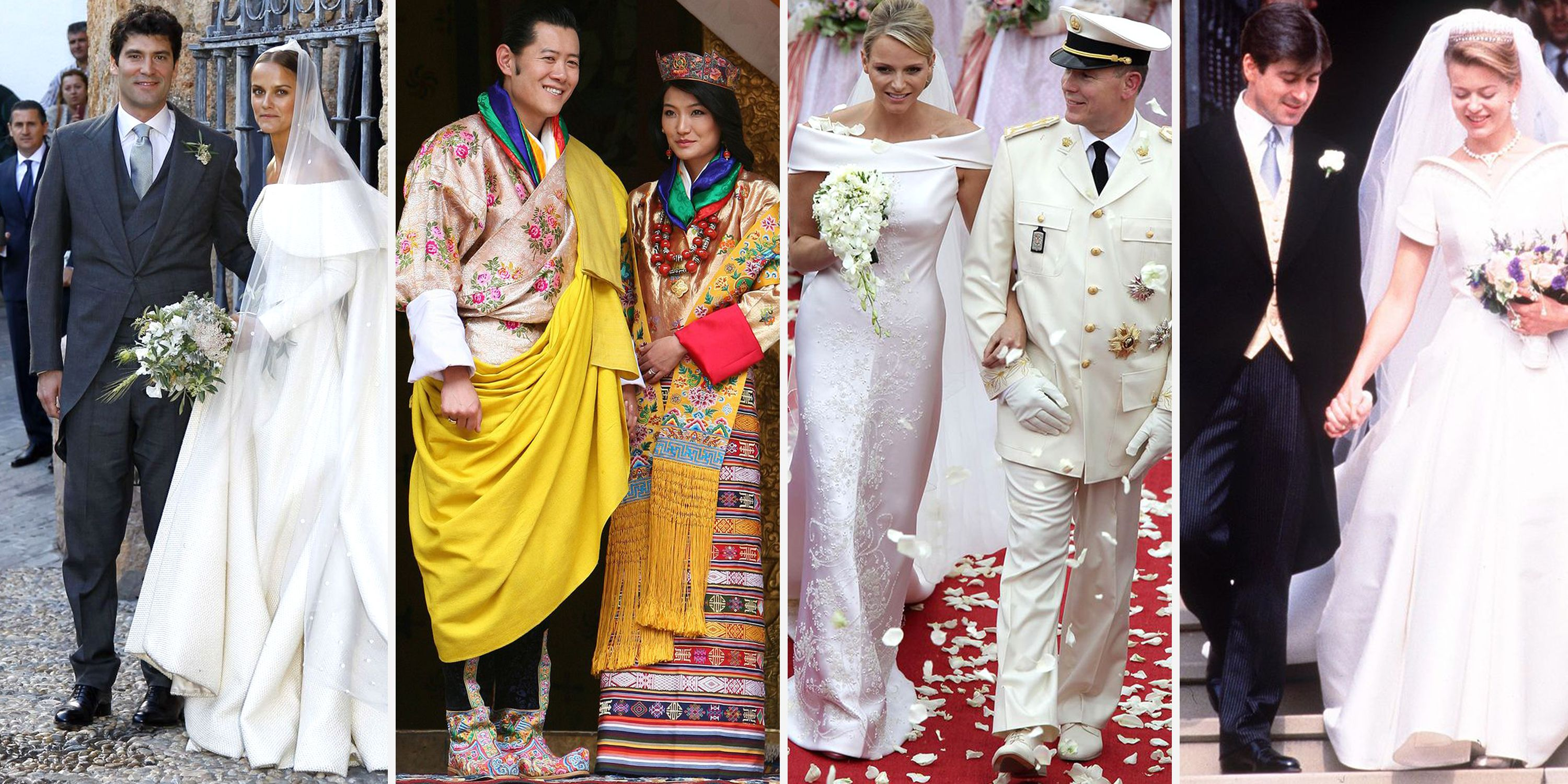 33 Best Royal Weddings Of All Time Royal Family Weddings Throughout History