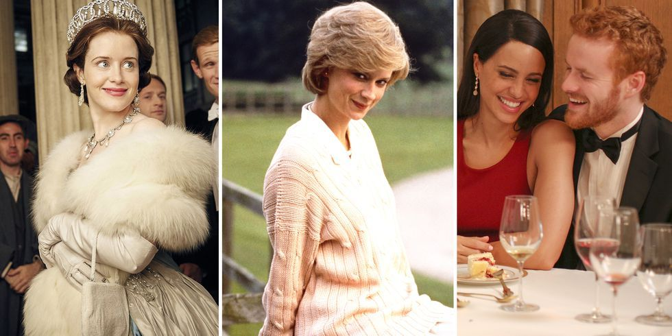 All Royal Family Movies Amp Tv Shows Best British Royal