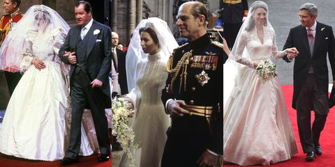 Image Getty Images Who Will Walk Meghan Markle Down The Aisle