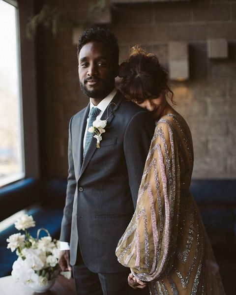 Black Tie Wedding Ideas: 30 Unique Rustic Wedding Ideas