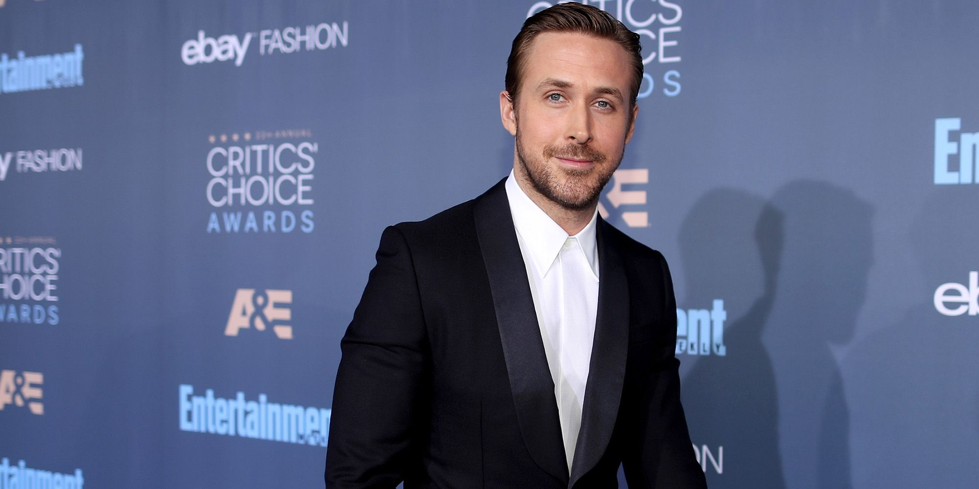 Ryan Gosling Shows His Support for Harvey Weinstein's Accusers