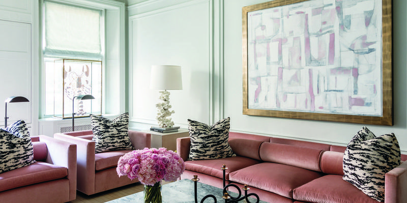 This Is the Interior Design Book Every Fashion Girl Needs