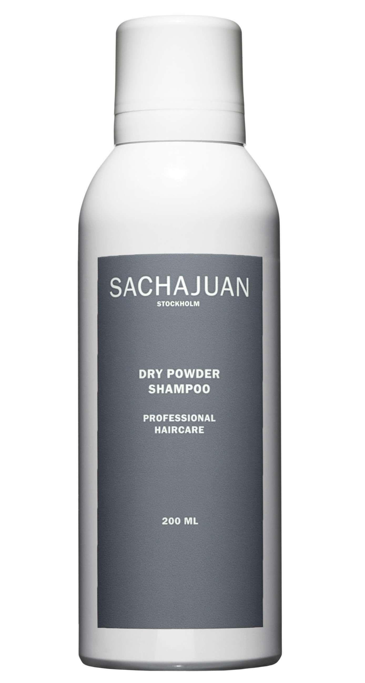 sachajuan dry shampoo