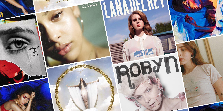 19 Best Sad Pop Songs - Popular Sad Songs