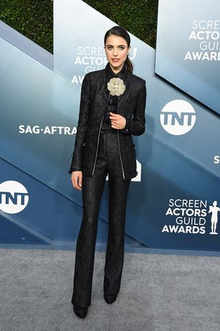 sag awards 2020 fashion