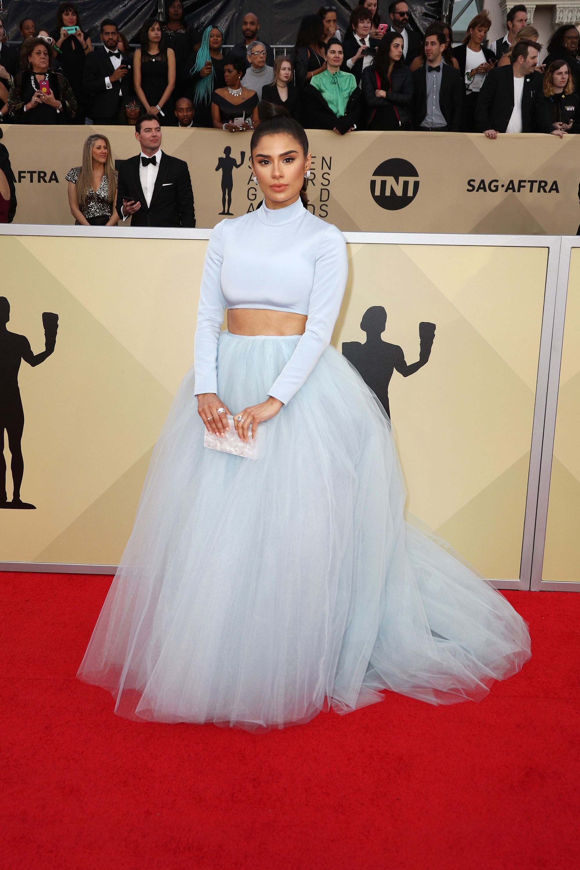 2018 Red Carpet Dresses