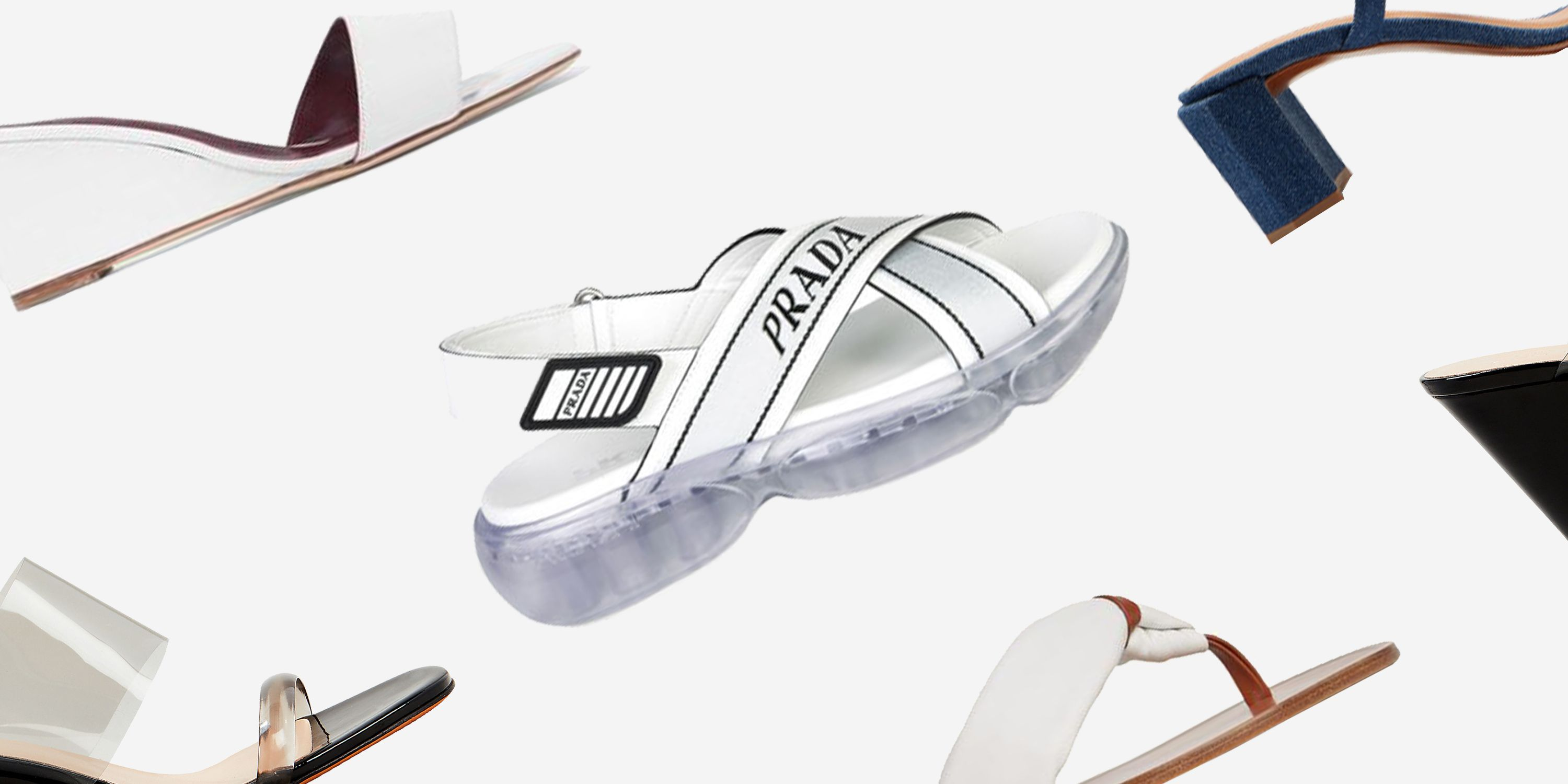 Most Comfortable Sandals for Summer 2019 Best Sandals for