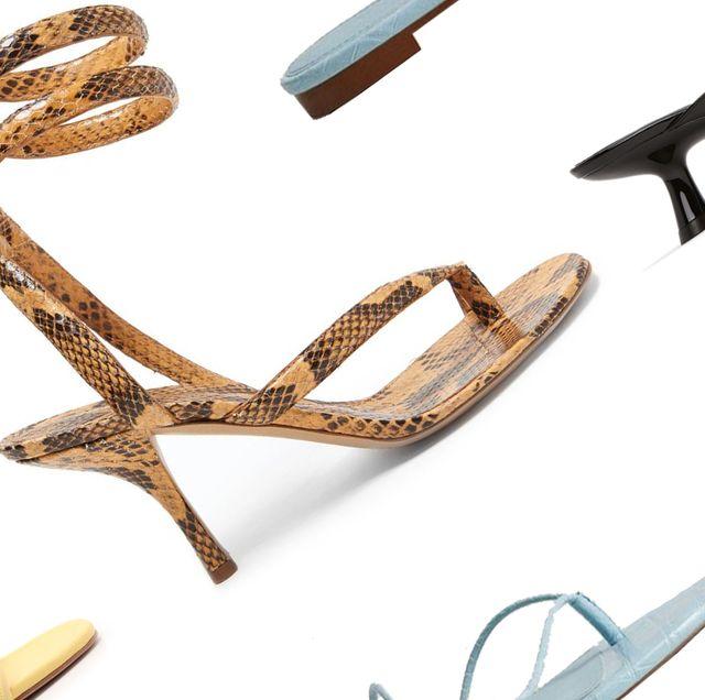 15 Best Summer Sandals 2020 Flat And Heeled Sandals For Summer