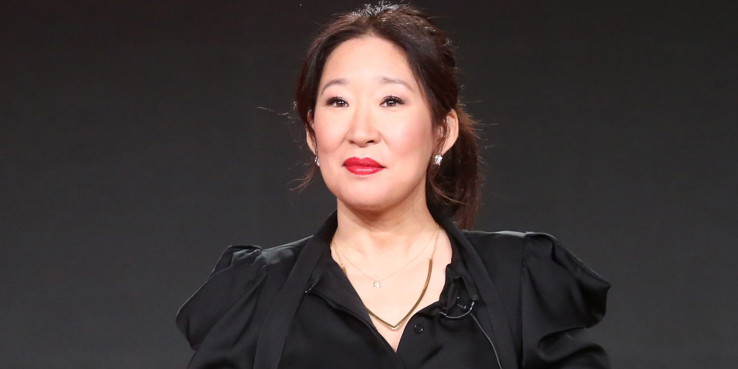 Sandra Oh Responds To Her Historic Emmy Nomination As First Asian Lead Actress In A Drama