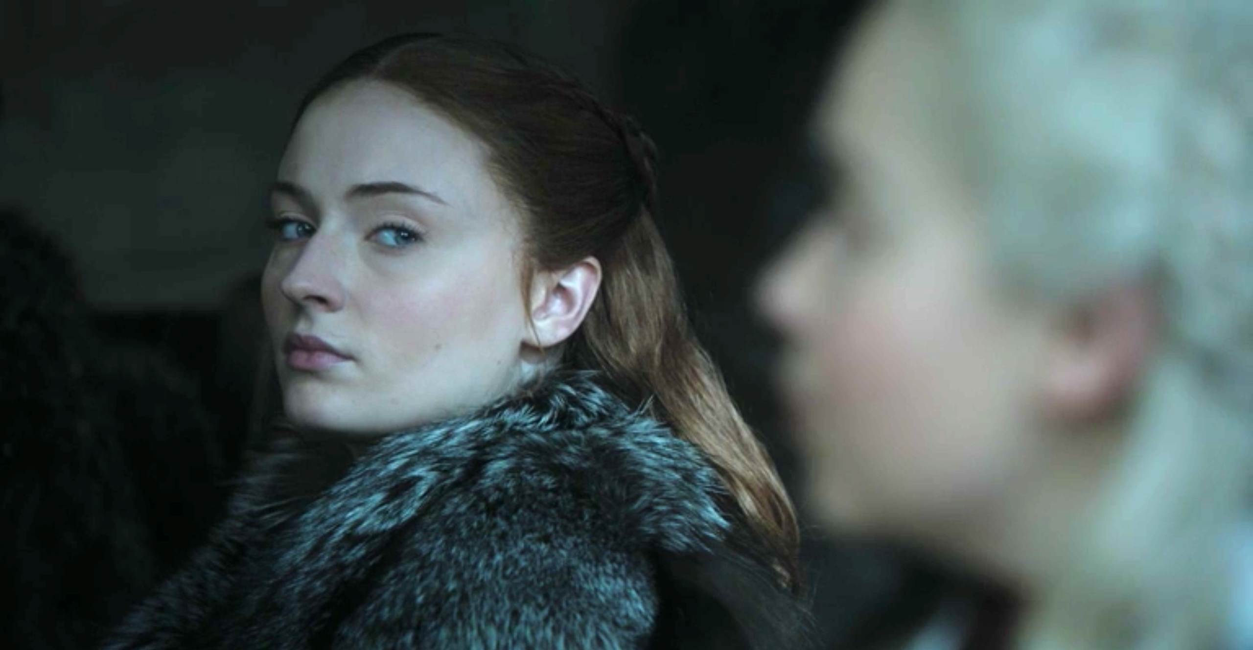 Game of Thrones Feud Between Sansa and Daenerys Is Lazy and
