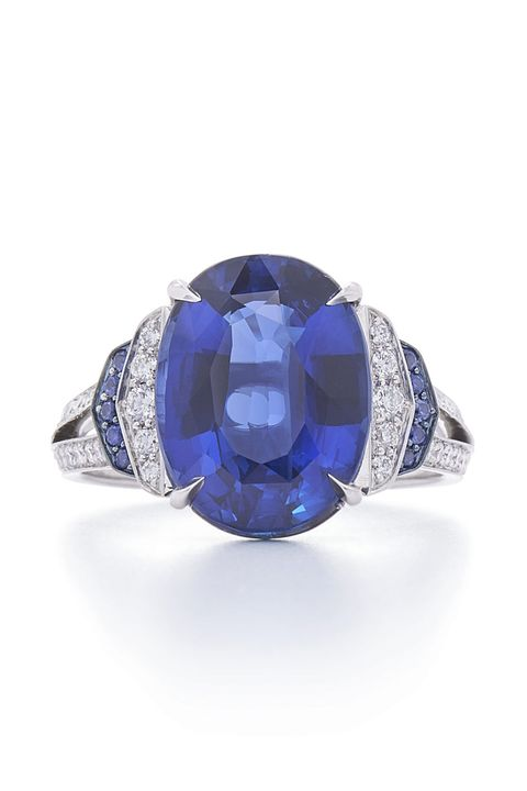 kwiat sapphire engagement ring