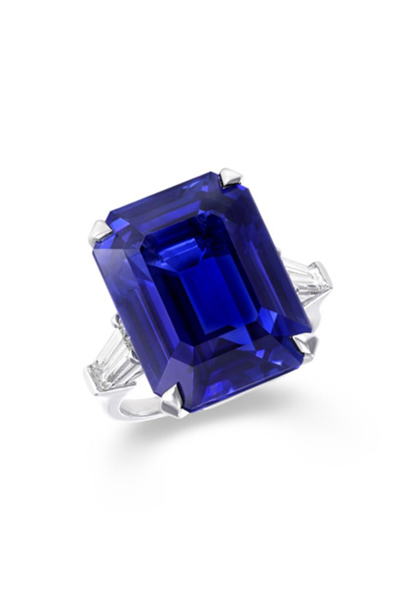38 Unique Sapphire Engagement Rings - Blue, Pink and Star Sapphire Rings  for Brides