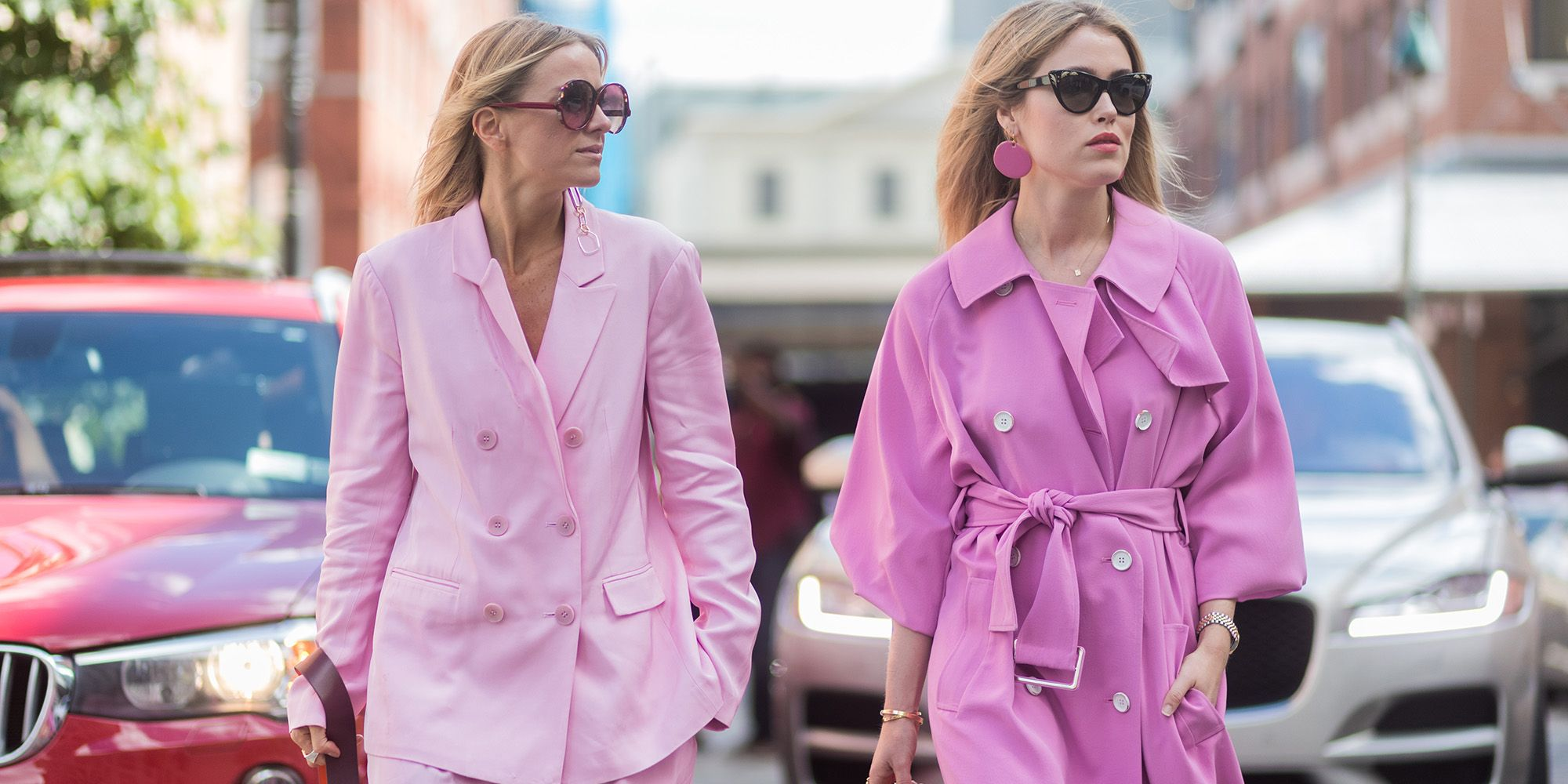 10 Pieces That Will Have You Street Style Ready