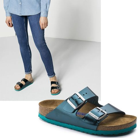 Footwear, Blue, Product, Brown, Shoe, Denim, White, Style, Teal, Pattern,