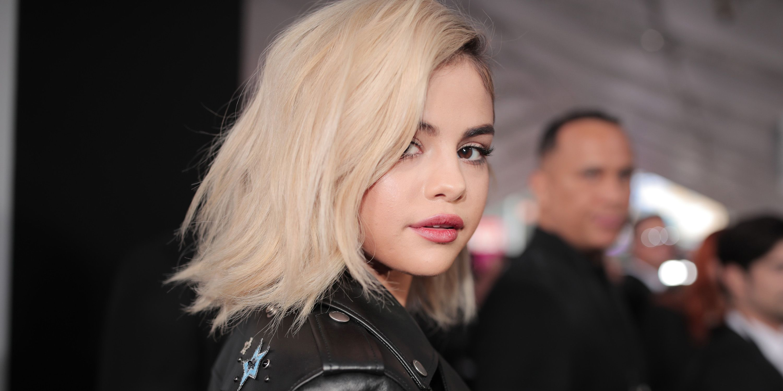 Selena Gomez Blonde Hair How To Get Selena Gomez Blonde Hair Color
