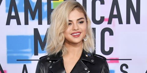 bc41645b73ad Selena Gomez Blonde Hair - How To Get Selena Gomez Blonde Hair Color