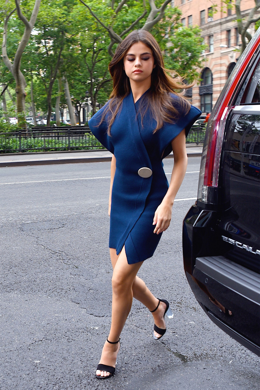 3161741156 Selena Gomez s Best Looks - Selena Gomez Street Style