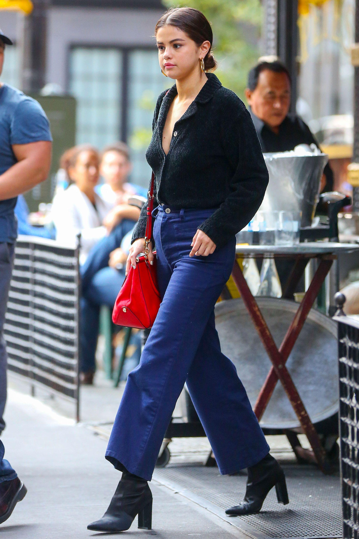 f9f2aae859a4 Selena Gomez s Best Looks - Selena Gomez Street Style