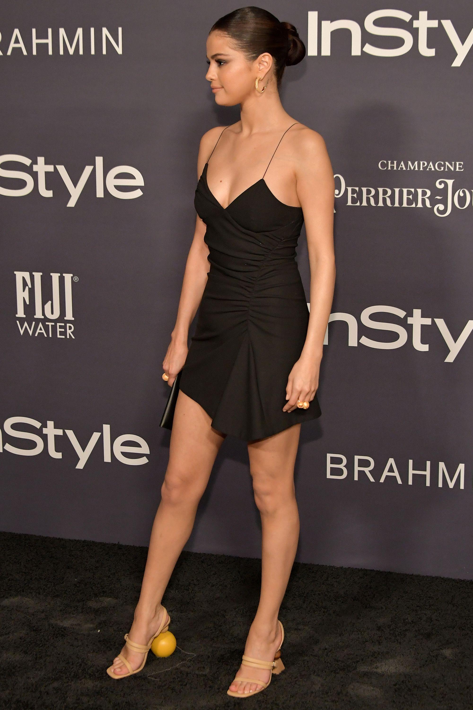 007efbc3611 Selena Gomez s Best Looks - Selena Gomez Street Style