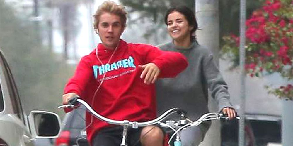 Selena Gomez and Justin Bieber Just Made Another Adorable Joint Appearance